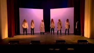 Промо-ролик к презентации видео шоу-мистерии