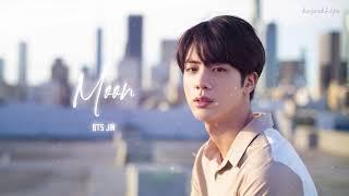 Download lagu BTS Jin — Moon【3D & Bass Boosted】