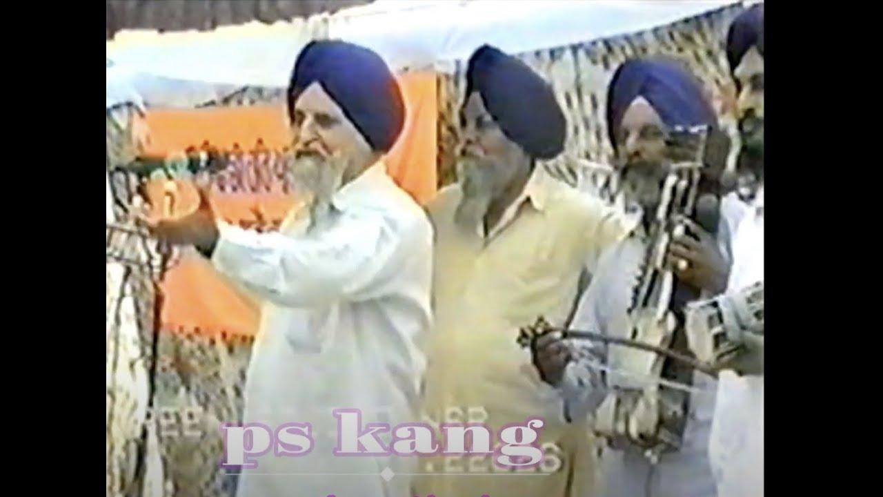 Download dhadi daya singh Dilbar (ਪ੍ਰਸੰਗ ਅੱਟਕ ਦੀ ਵਾਰ)