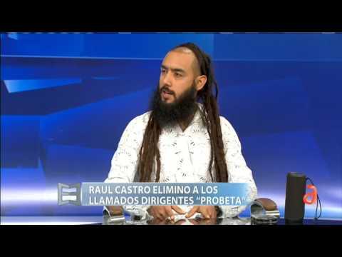 Nieto de Raul Castro sorprendido en discoteca Habanera