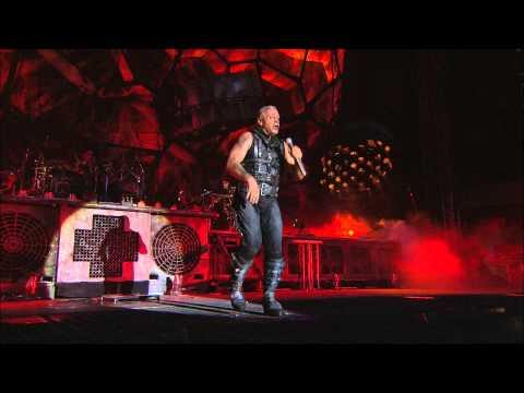 Rammstein - Feuer Frei! (Live @ Download Festival 2013)