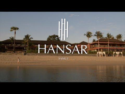Hansar Samui Luxury Resort Story