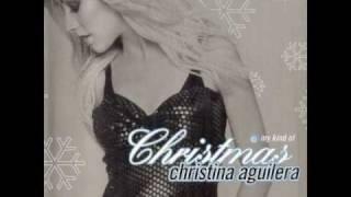 Christina Aguilera-Noche de paz.(ESPAÑOL)