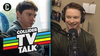 Calum Worthy on Eating Peanut Butter & Pizza for The Act and Auditioning for American Vandal