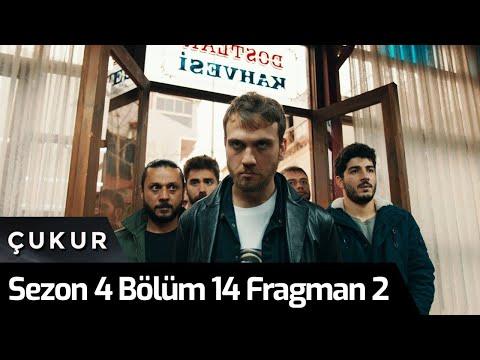 Çukur 4. Sezon 14. Bölüm 2. Fragman