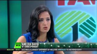 [173] Ameera David on dollar store mergers & July job numbers