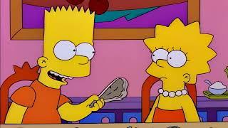 The Simpsons: Lisa the Vegetarian thumbnail