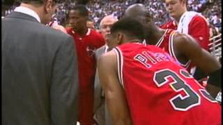 Michael Jordan: Above & Beyond (Full Movie)