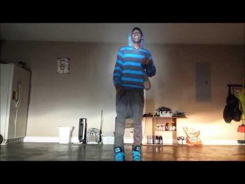 Justin Bieber - Confident (dance cover)