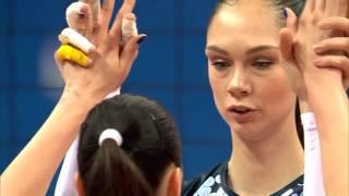 ekaterina gamova 2016 cev denizbank volleyball champions league women