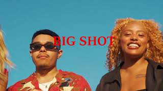 Don Quez \u0026 Stan Lane - Big Shot (Official Visualizer)