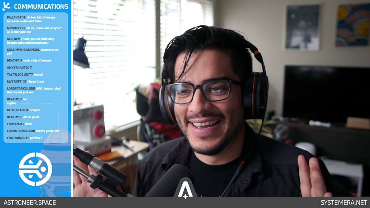 Twitch Archive: ROADMAP TIME - Let's talk about our next update