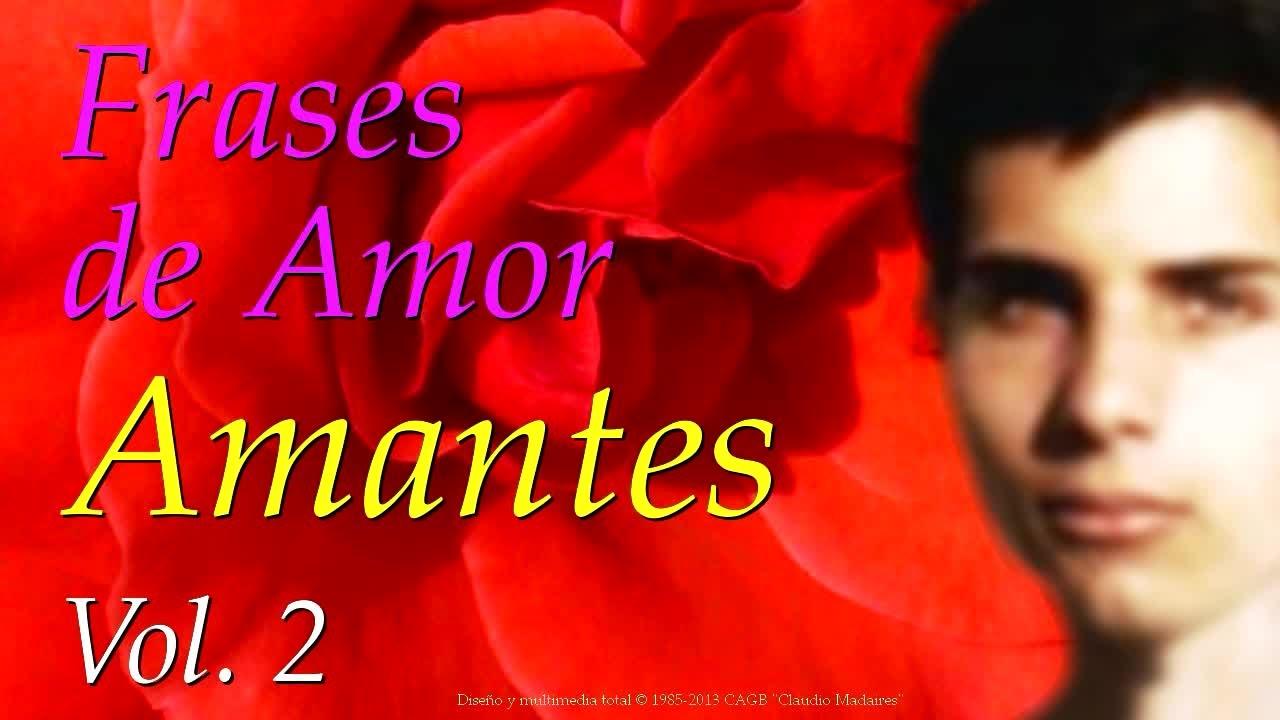 Frases De Amor Para Amantes 2