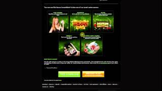 888 Casino Bonus and Website Preview