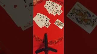 Любовный треугольник.Крестовый Король+ Червовая + Бубновая Дамы.Гадание на картах.Онлайн гадание.