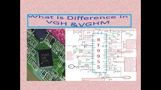 LVDS SIGNAL , LVDS CABLE MATCHING & PANEL MATHING IN UNIVERSAL BOARD