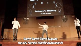 Johnny's History presented by DSS unit (http://dssunit.com) II cicl...