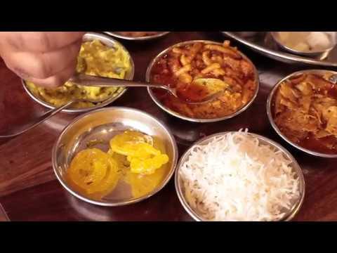 BEST Rajasthani Thali In Pune || Panchvati Gaurav, Baner || With Customer Feedbacks