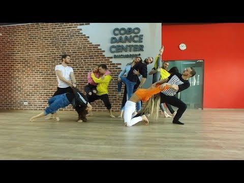 Delia feat. The Motans - Ramai | COBO Dance Version