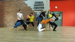 Delia feat. The Motans - Ramai COBO Dance Version