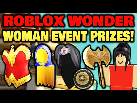 OMG! Roblox Wonder