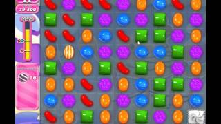 candy crush saga  level 665 ★★★