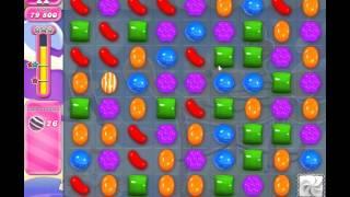candy crush saga  level 665 ★★★