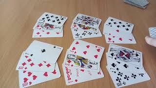 ♣КРЕСТОВАЯ ДАМА, ближайшее будущее, онлайн гадание на игральных картах, цыганский расклад