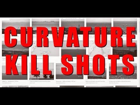 Flat Earth Photos Destroy Curvature Calculations thumbnail