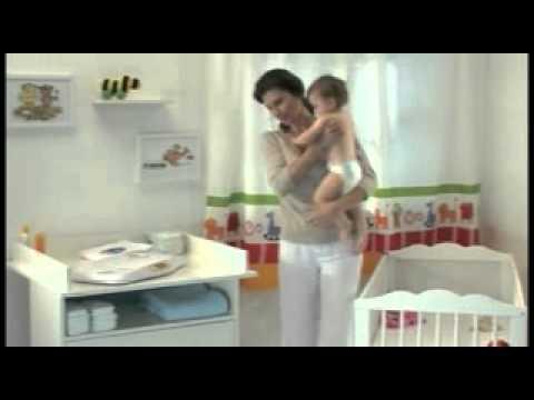 Детские электронные весы для младенцев Beurer Jby80