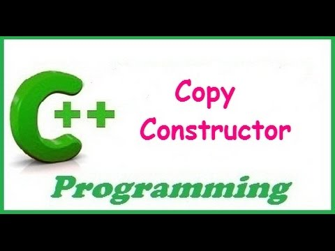Destructor copy constructor and assignment operator