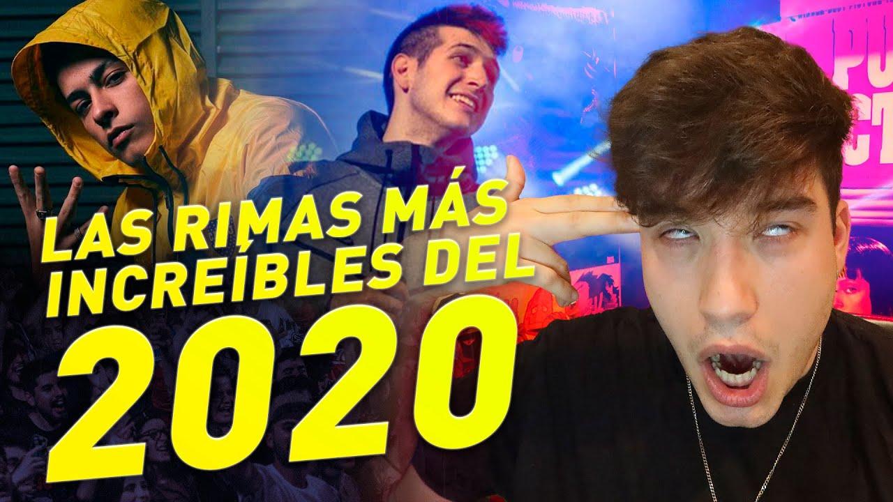 200 RIMAS QUE TE HARÁN DESTROZAR TU HABITACIÓN MIENTRAS GRITAS