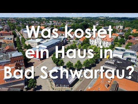 Vom Immobilienmakler aus Ostholstein erklärt: Was kostet ein Haus in Bad  Schwartau?