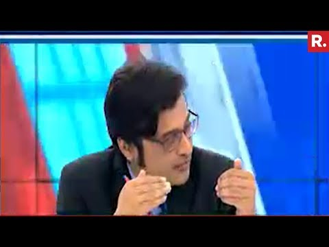 Is India Ready For PM Modi's Big Changes?   Sunday Debate With Arnab Goswami