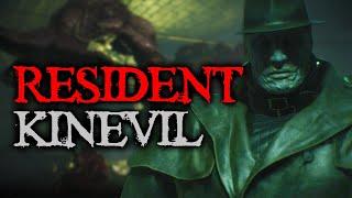 Let's Play Resident Evil 2 Remake Part 3 - Resident Kinevil