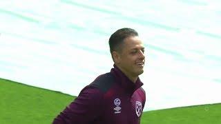 Download Video Chicharito Vs Manchester United Away HD 720p (13/08/2017) MP3 3GP MP4