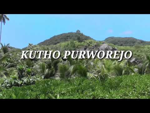 KUTHO PURWOREJO versi Ardhy feat Seruni 2017