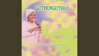 Tukumuthe Baba