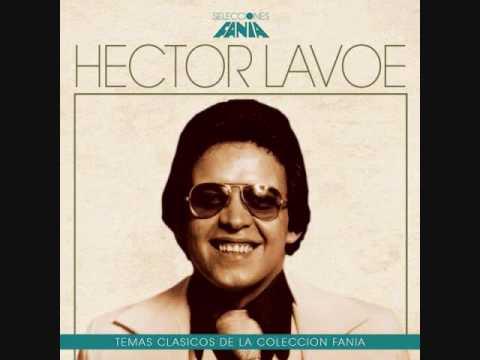 Fania Salsa (2 Hard Songs) - Hector Lavoe