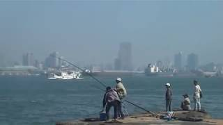 2012釣客釣到魚