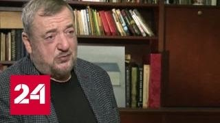 """""""Мнение"""": Павел Лунгин о своем новом фильме """"Дама пик"""""""