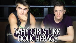 Video Why Girls Like Jerks download MP3, 3GP, MP4, WEBM, AVI, FLV Juni 2018