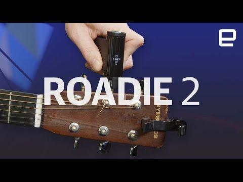 Roadie 2 | Hands-On