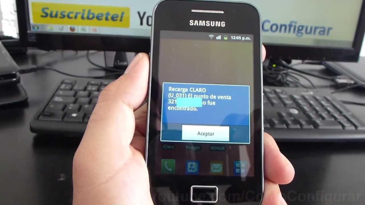 Como rastrear celular samsung galaxy ace - Como localizar un celular robado telcel samsung