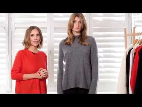 Wardrobe Icons X Eileen Fisher Styling Masterclass
