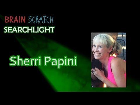 Sherri Papini on BrainScratch Searchlight
