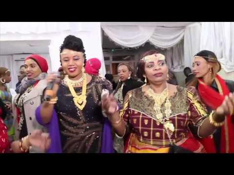 samra chansonMARIAGE Anaïs comores(Comoros)