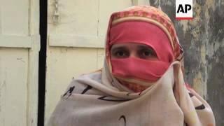 Relatives of US shooter Tashfeen Malik comment
