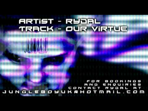 Rydal | Our Virtue (90's Style Trance)