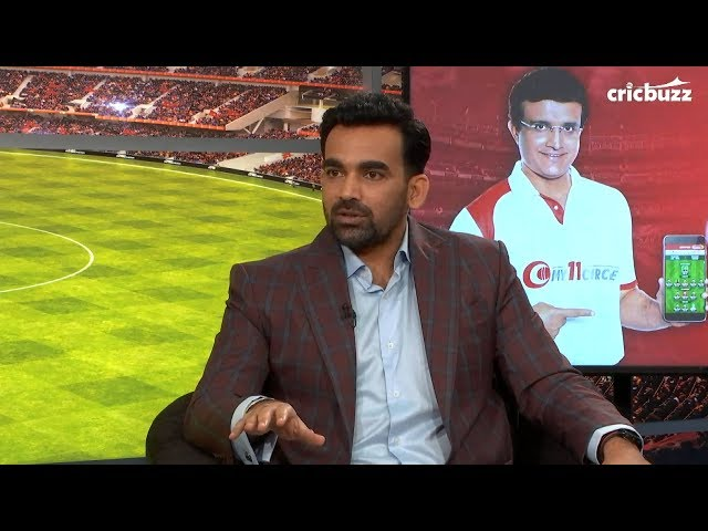 South Africa shouldn't allow tentativeness to seep in - Zaheer Khan